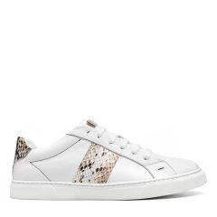 【20春夏】Ferrero Ross/费列罗斯 牛皮 男士时尚百搭休闲鞋板鞋 小白鞋FR882851图片