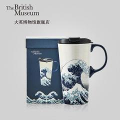 大英博物馆 馆藏系列陶瓷杯高款大容量马克杯图片