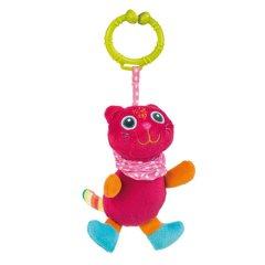 【母婴】玩具 瑞士Oops伸缩毛绒小玩具长脖子小伙伴图片
