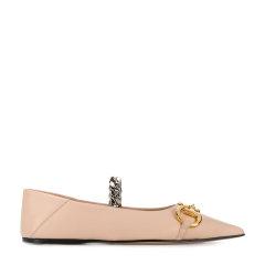 GUCCI/古驰 20年春夏 百搭 女性 平跟鞋 6211611RH00图片
