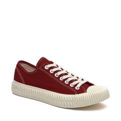 【亲子款】2020春夏新款EVER UGG低帮帆布鞋学生饼干鞋 TA5023 脚胖的建议选大一码图片