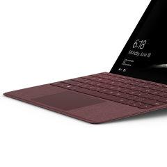 微软 Surface Go 2 二合一平板电脑/笔记本电脑 | 10.5英寸 奔腾4425Y 亮铂金图片