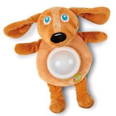 【母婴】瑞士Oops婴幼儿宝宝 夜灯 玩偶毛绒玩具 礼品礼物图片