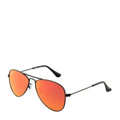 Ray-Ban/雷朋 儿童 亲子 飞行员 蛤蟆镜 男童 女童 太阳镜 宝宝 护目 防护 遮阳镜 反光镜片 防紫外线 墨镜 眼镜 RJ9506S 50mm(4~8岁)RayBan 雷朋图片