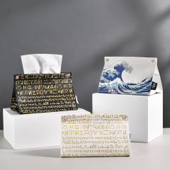 大英博物馆 馆藏系列纸巾盒抽纸盒图片