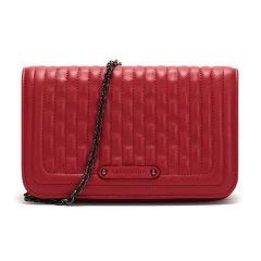 【国内现货】Longchamp/珑骧2020春夏女士AMAZONE系列羊皮手拿包单肩斜挎包链条包礼盒款4559941图片