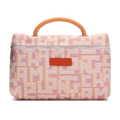 Longchamp/珑骧2020春夏女士ROSEAU系列织物手提包2524HPS图片