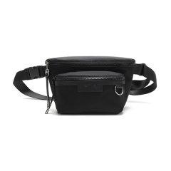 【国内现货】Longchamp/珑骧 女士LEPLIAGENEO系列织物中号腰包单肩斜挎包10034598图片