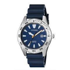 Citizen/西铁城 BI1041-06X  不锈钢表带  男士手表图片