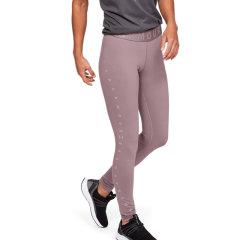 Under Armour 安德玛 2020年春夏 UA Favorite 女子训练运动紧身裤1351864图片