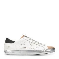 GOLDEN GOOSE DELUXE BRAND/GOLDEN GOOSE DELUXE BRAND  休闲运动鞋 G36MS590-T78图片