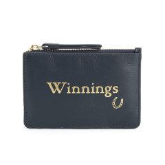 Radley/蕾德莉英国 女士牛皮小号拉链零钱包新品时尚印花钱包S2703109图片