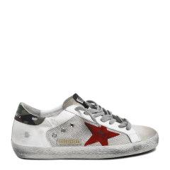 GOLDEN GOOSE DELUXE BRAND 男士低帮做旧小脏鞋系带休闲鞋G36MS590多色可选图片