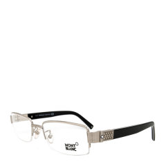 MontBlanc/万宝龙 商务 休闲 金属 光学镜架 男款 多种框型 近视 眼镜框 眼镜架 眼镜 304 374 375 384 385 399 444 53~57mm MontBlanc 万宝龙图片