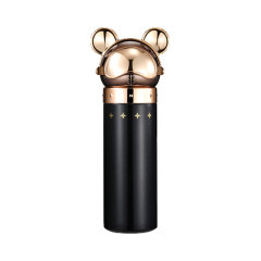 星际熊新款316不锈钢便携保温杯卡通粉嫩少女心创意水杯简约礼品 300ml图片