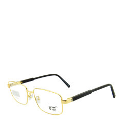 MontBlanc/万宝龙 休闲 商务 长方形 全框 男士 光学镜架 眼镜 近视 眼镜框 眼镜架 MB687D 56mm MontBlanc 万宝龙图片