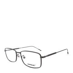 MontBlanc/万宝龙 商务 休闲 超轻 无框 男款 女款 光学镜架 近视 眼镜框 眼镜架 MB0049O 58mm MB0047O 59mm MontBlanc 万宝龙图片