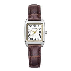 CASIO/卡西欧女表LTP-V007D系列潮流爆款百搭小方表时尚休闲石英手表图片