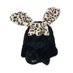 埃莉诗儿童围巾冬女童宝宝围脖秋冬季可爱保暖脖套小童韩版图片