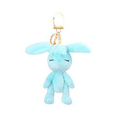 星际熊埃莉诗兔迷你毛绒兔子公仔挂饰包包小挂件钥匙扣套装礼品盒图片