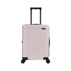 WAAGE/WAAGE BOOKSERIES 书系列莫兰迪配色款聚碳酸酯材质20英寸万向轮登机箱行李箱旅行箱拉杆箱图片