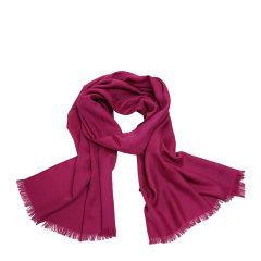 【爆款热销】GUCCI/古驰 女士羊毛&丝绸经典中长款围巾围脖 多色可选图片