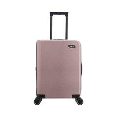 WAAGE/WAAGE BOOKSERIES 闪光青春系列聚碳酸酯材质20英寸万向轮登机箱行李箱旅行箱拉杆箱图片
