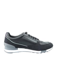 BALLY/巴利【20春夏】黑色男士休闲运动鞋 GLENDONBLLSM049图片