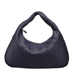 【包税】Bottega veneta 葆蝶家 女士羊皮经典编织单肩包手提包图片