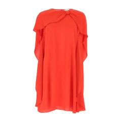 Red Valentino/Red Valentino 20年春夏 服装百搭 女性 女士连衣裙 TR0VAN154RH图片