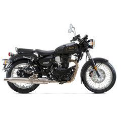 【定金】Benelli贝纳利帝国400 IMPERIALE 400单缸复古摩托车图片