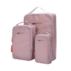WAAGE/WAAGE 梵高系列多色打理袋 材质:聚丙烯纤维图片