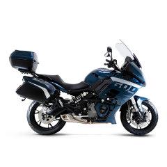 【定金】Benelli贝纳利黄龙BJ600GS巡航版 四缸电喷摩托车国四图片