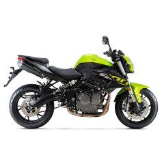 【定金】Benelli贝纳利黄龙2020款TNT600i 运动大排量摩托车ABS版国四图片