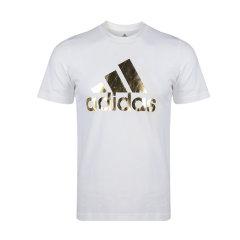 Adidas阿迪达斯2020夏新品男子休闲训练运动短袖T恤图片