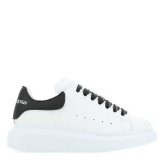 Alexander McQueen/亚历山大麦昆 20年春夏 百搭 女性 女士休闲运动鞋 621056WHXMT图片