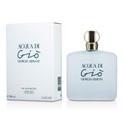 Giorgio Armani/乔治阿玛尼   寄情水女士淡香水Acqua Di Gio EDT图片