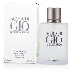Giorgio Armani/乔治阿玛尼   寄情水男士淡香水Acqua Di Gio EDT图片