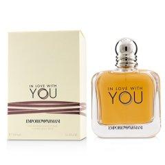 Giorgio Armani/乔治阿玛尼  爱上你女士香水Emporio Armani In Love WithYouEDP图片