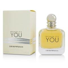 Giorgio Armani/乔治阿玛尼  因你女士香水Emporio Armani Because It's You EDP图片