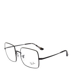 Ray-Ban/雷朋 王嘉尔明星同款 镜腿签名 时尚 气质 方形 金丝边 全框 男女款 光学镜架 4色可选 近视 平光 眼镜框 眼镜架 RX1971V 54mm RayBan 雷朋图片
