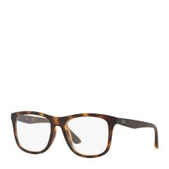 Ray-Ban/雷朋 简约 舒适 百搭 板材 男款 女款 全框 镭射logo镜腿 光学镜架 近视 眼镜框 眼镜架 RX7059D 7068D 55mm Ray-Ban 雷朋图片
