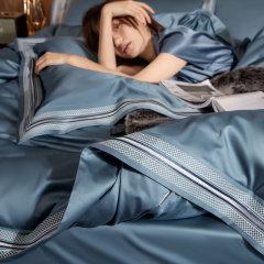GELEISTORY意大利文艺复兴系列纯棉四件套限量 欧美官网同步发行版床上用品>床品套件图片