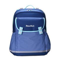 MoonRock/梦乐护脊书包1-3年级小学生减负轻便男女幼儿园儿童背包  聚酯纤维图片