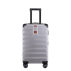 LIEMOCH/利马赫 2021春夏  时尚旅行箱20寸登机箱25寸拉杆箱万向轮29寸大容量行李箱,材质:聚碳酸酯图片