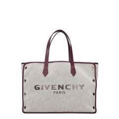Givenchy/纪梵希 20年春夏 百搭 女性 logo 手提包 BB50AVB0RY图片