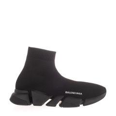 Balenciaga/巴黎世家 20年秋冬 百搭 男性 黑色 休闲运动鞋 617239 W1701 1013图片