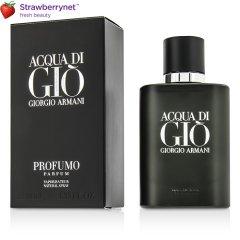 Giorgio Armani/乔治阿玛尼  寄情水黑瓶香水喷雾图片