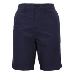 Burberry 博柏利 男装博柏利修身直筒短裤子休闲短裤 4011807图片
