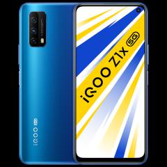 vivo iQOO Z1x 新品5G手机120Hz屏幕 智能手机【顺丰包邮】图片
